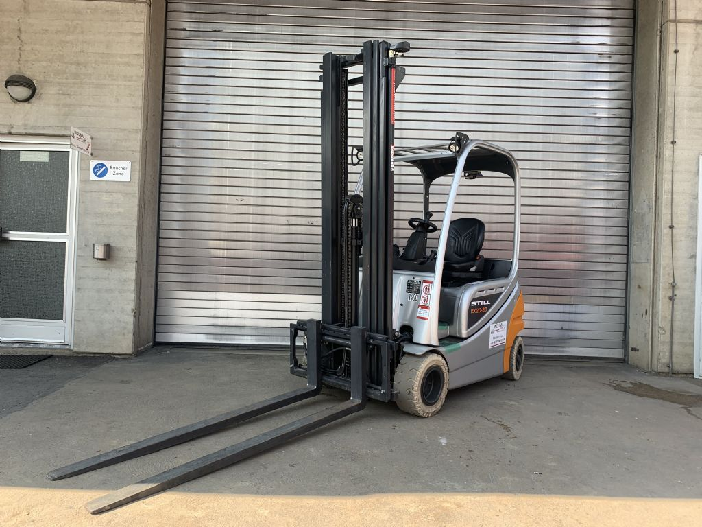Still-RX20-20P-Electric 4-wheel forklift-www.induma-rent.com
