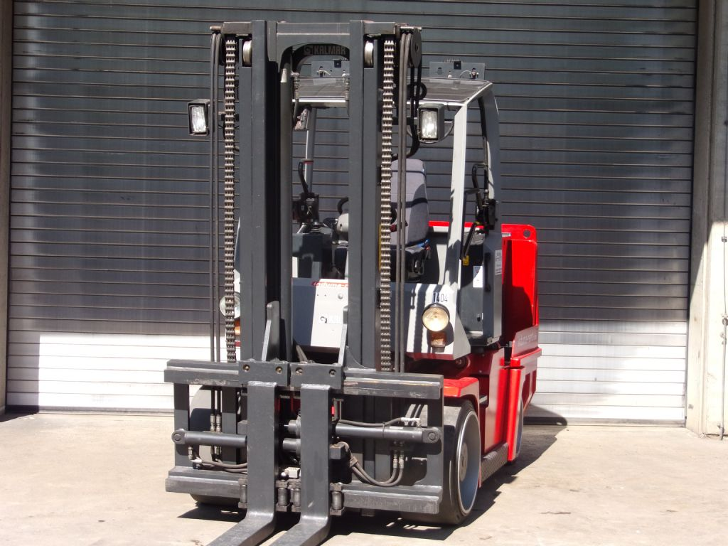 Kalmar-ECF70-6C-Electric 4-wheel forklift-www.induma-rent.com