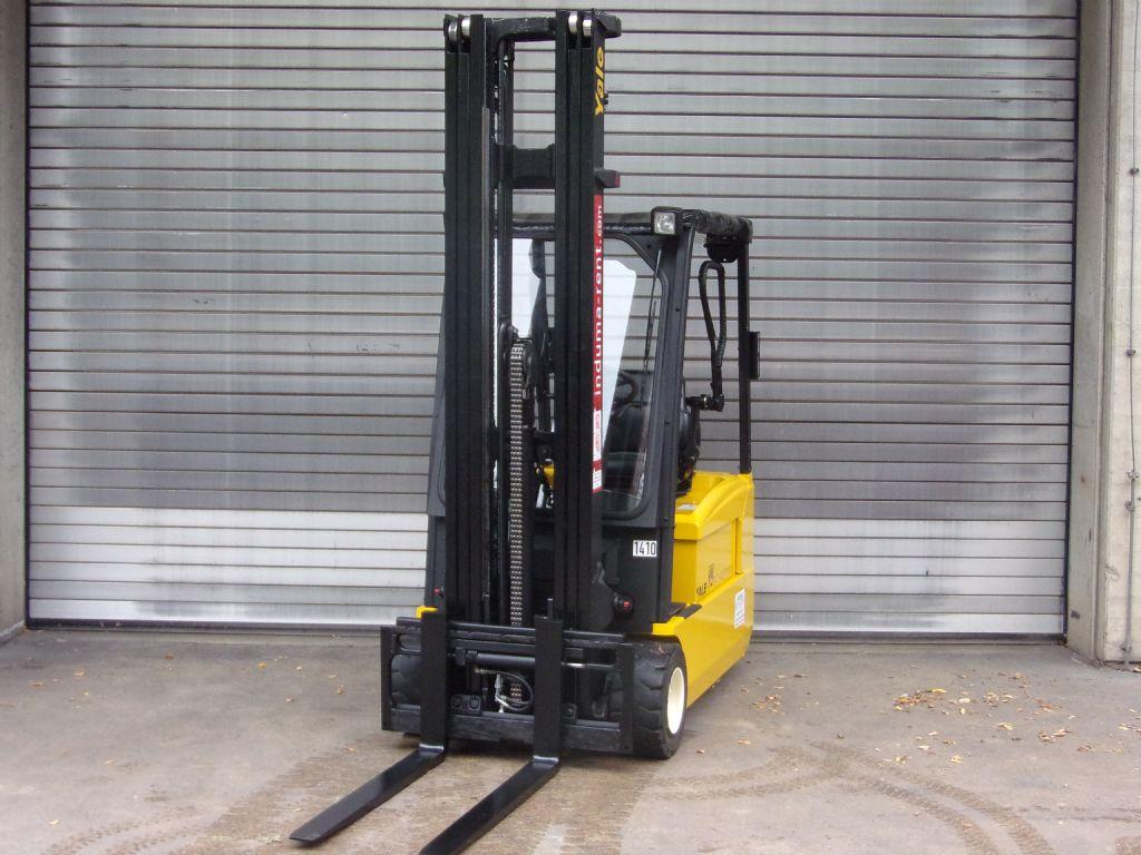 Yale-ERP 20 ATF-Elektro 3 Rad-Stapler-www.induma-rent.com