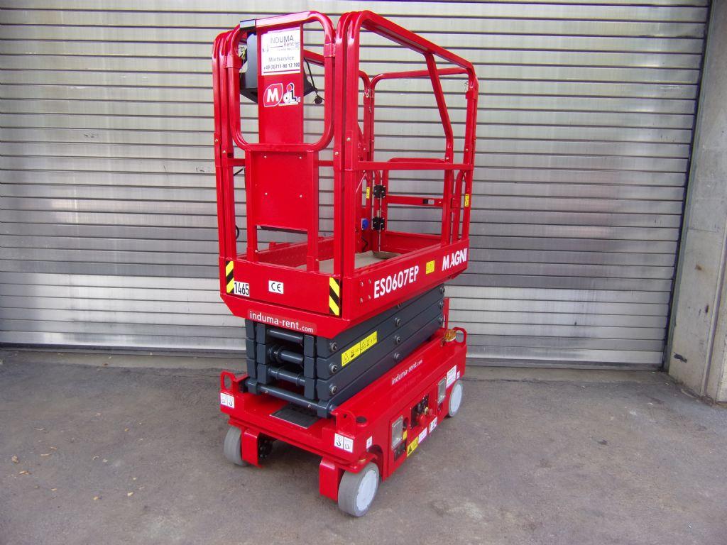 Magni-ES0607EP-Scissor Lifts-www.induma-rent.com