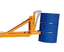 Bauer-RS/91-Barrel lifter-www.induma-rent.com