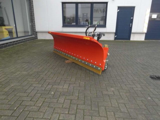 *Sonstige-ADLER S-Serie -Schneeschieber -www.isfort.com