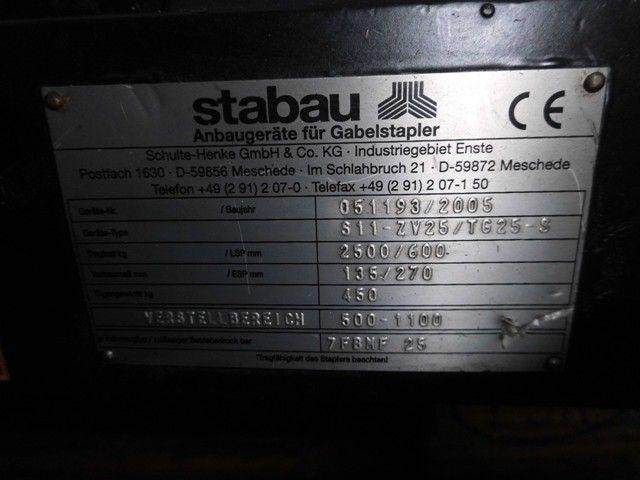 Stabau-S11-ZV25/TG25-S-Zinkenverstellgerät -www.isfort.com