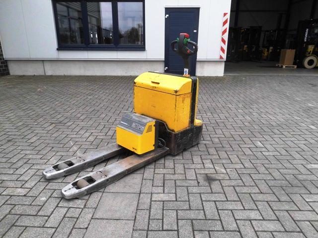 Jungheinrich-EJE-R 22-Deichselstapler -www.isfort.com