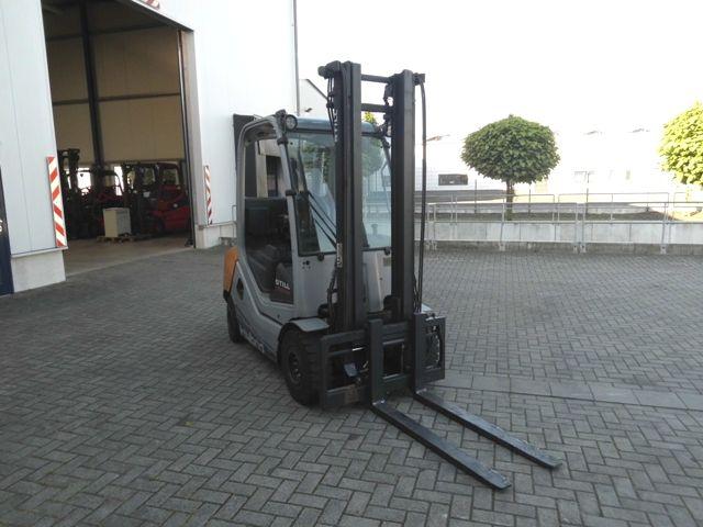 Still-RX70-30-Dieselstapler -www.isfort.com