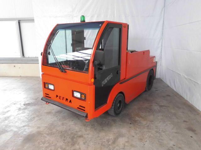 Pefra-750 L-Schlepper -www.isfort.com