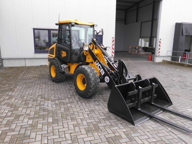 JCB-407-Radlader -www.isfort.com