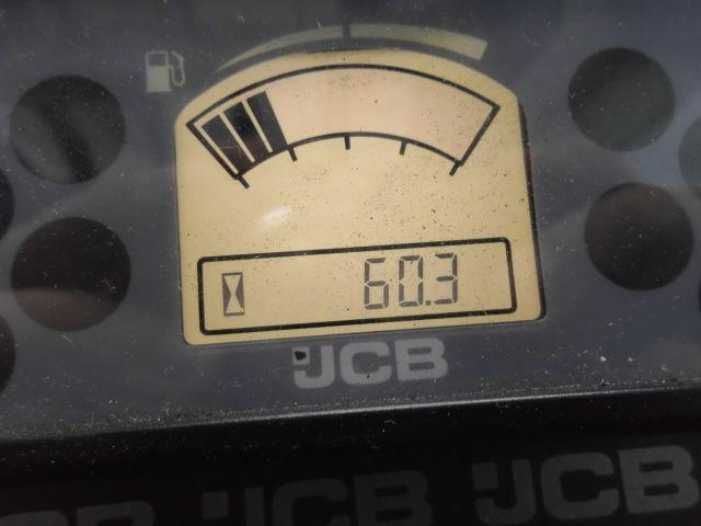 JCB-TLT30DHL-Teleskopstapler starr -www.isfort.com