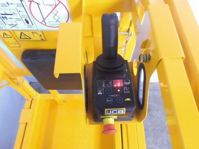 JCB-S2632E-Scherenarbeitsbühne -www.isfort.com