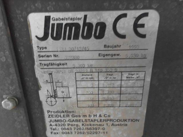 Jumbo-J/SH 30/12/45-Seitenstapler -www.isfort.com