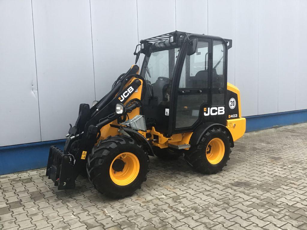 JCB-403-Radlader -www.isfort.com