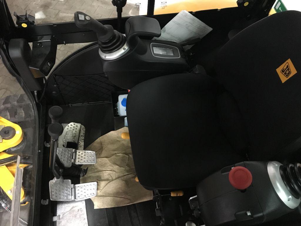 JCB-8026 CTS-Minibagger -www.isfort.com