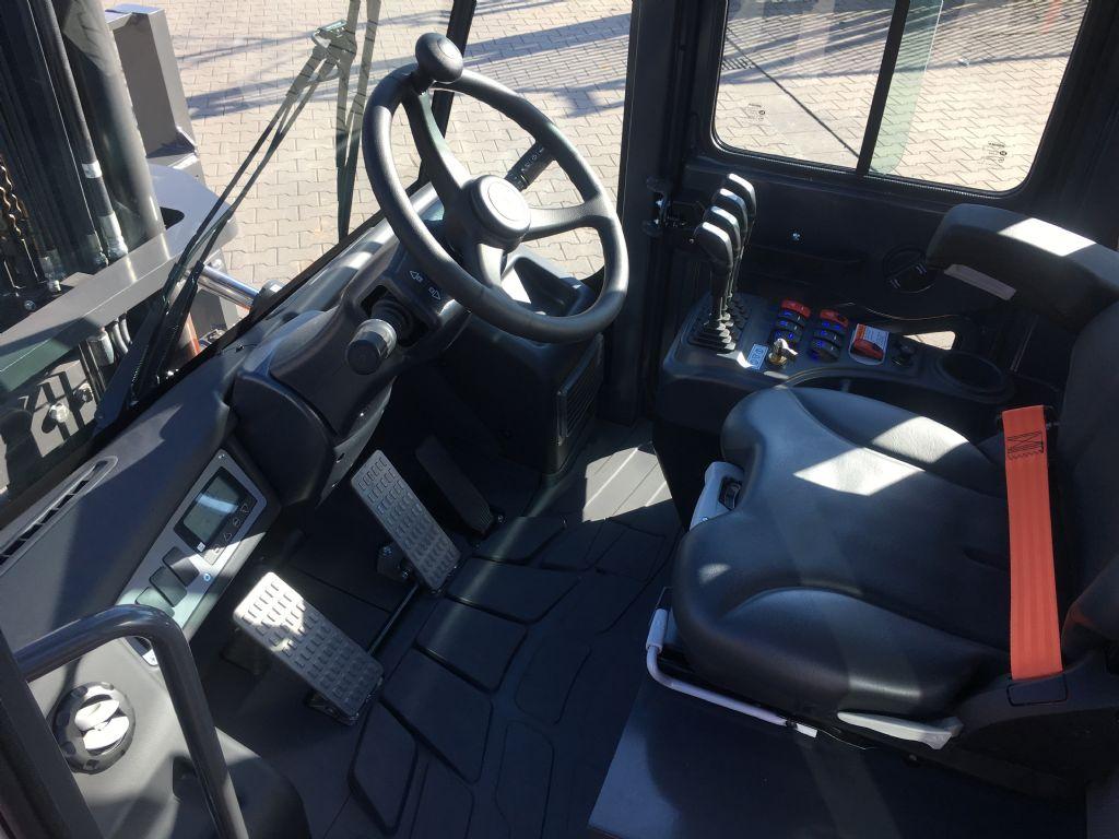 Doosan-D70 S-7-Dieselstapler -www.isfort.com