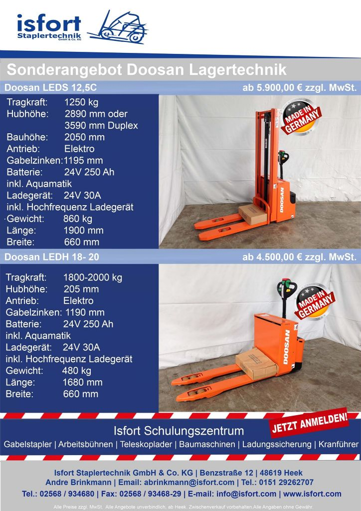 Doosan-G30G-PLUS-Treibgasstapler -www.isfort.com