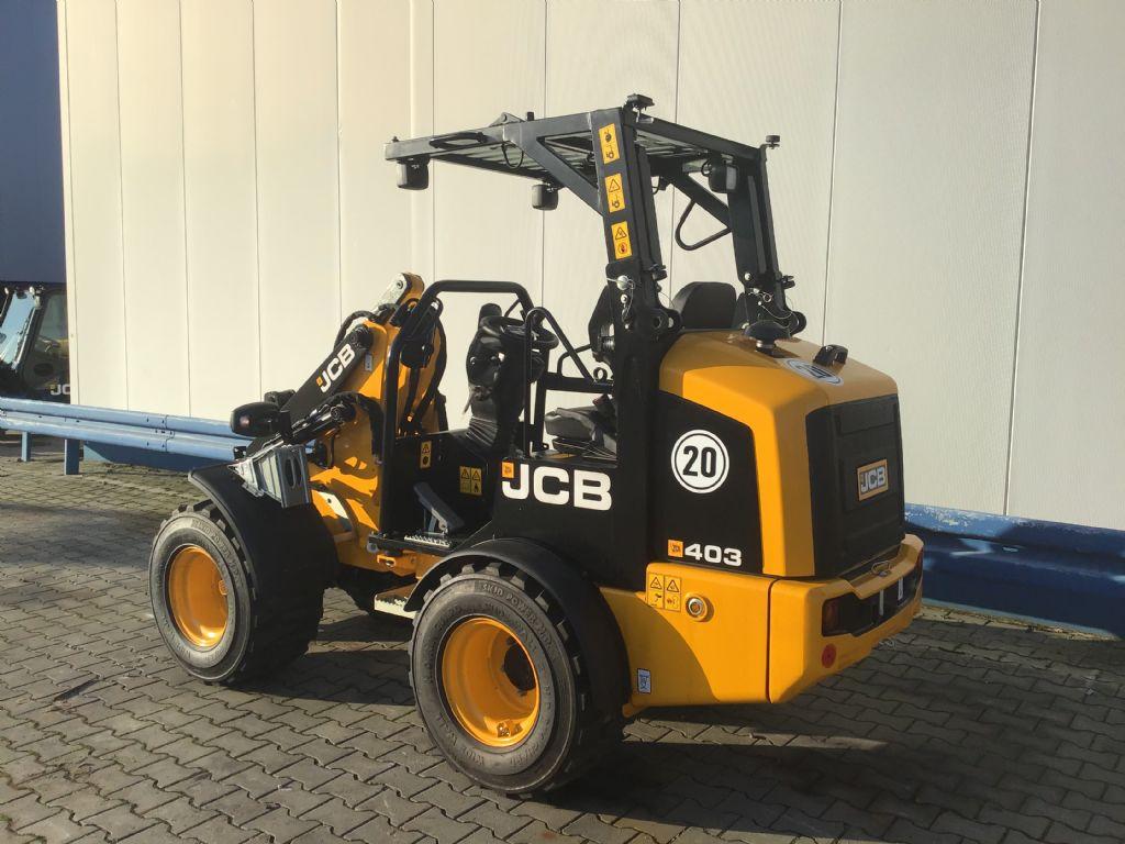 JCB-403-Hoflader -www.isfort.com