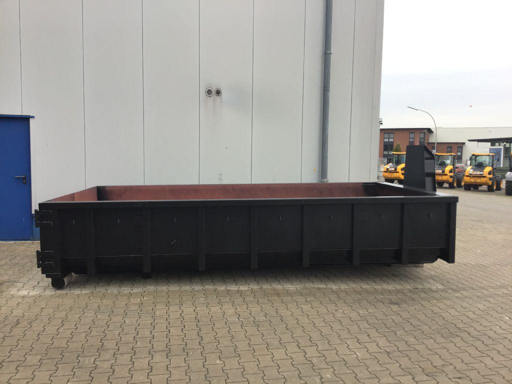 *Sonstige Abrollcontainer 4900 Industrieanhänger www.isfort.com