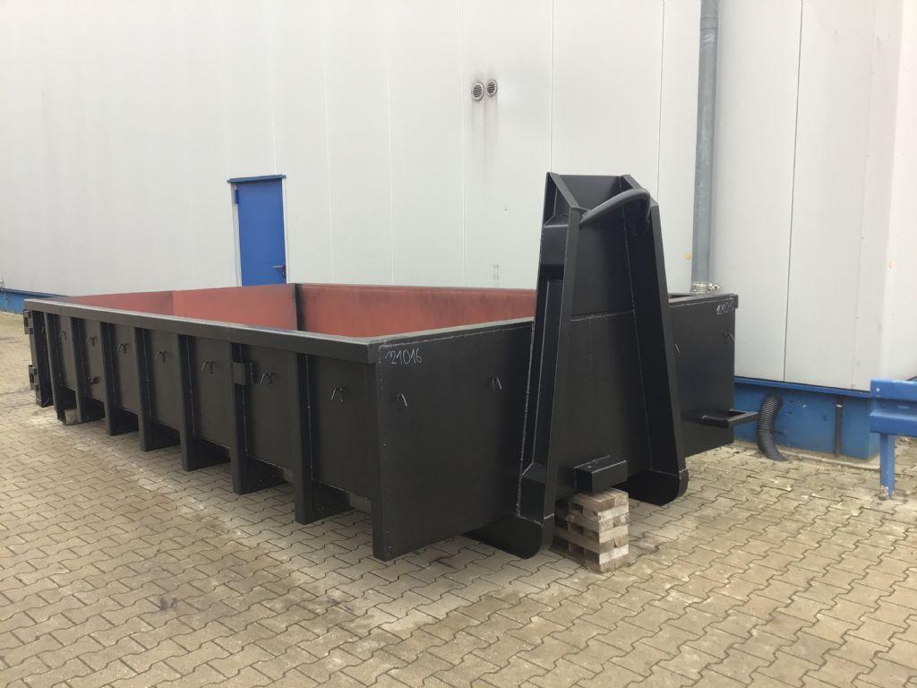 *Sonstige-Abrollcontainer 4900-Industrieanhänger -www.isfort.com