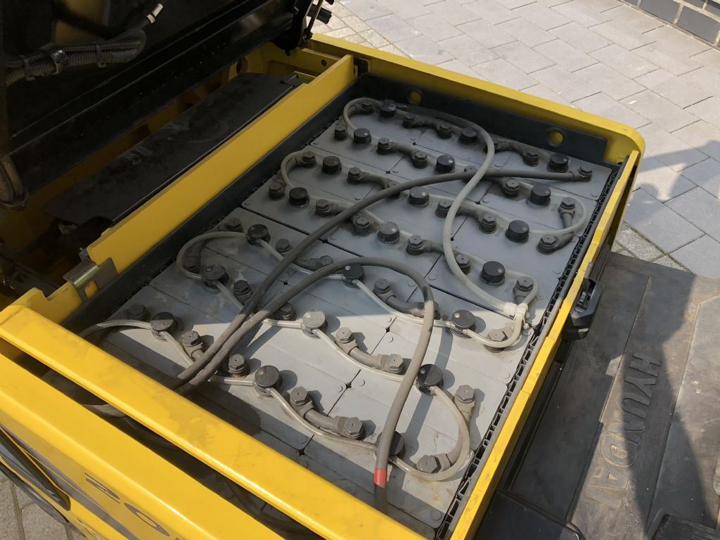 Hyundai-20B-9-Elektro 4 Rad-Stapler -www.isfort.com