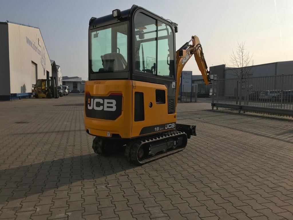 JCB-19C-1-Minibagger -www.isfort.com