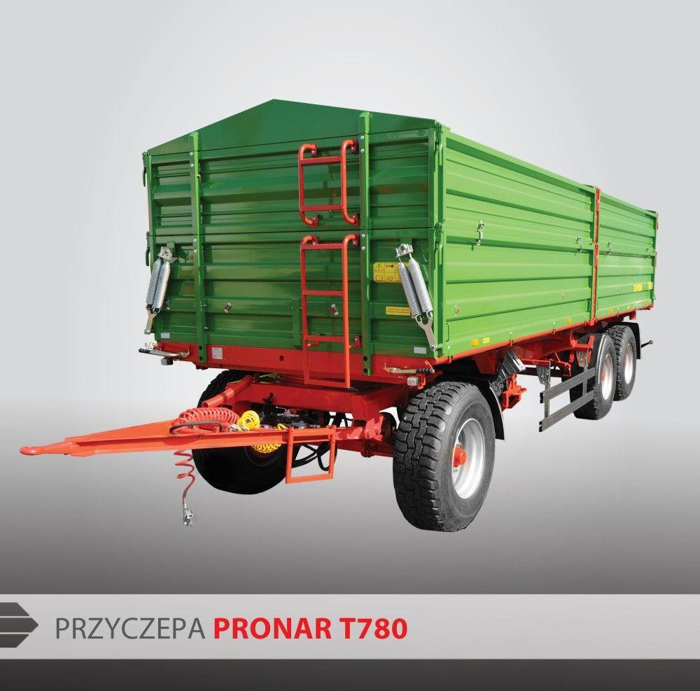 Pronar-3-Achskipper-Industrieanhänger -www.isfort.com