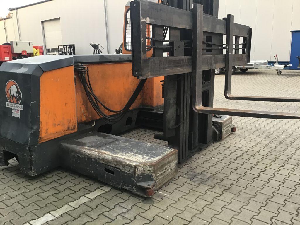 Votex-Bison-C3004-APL33B3-Vierwege Seitenstapler -www.isfort.com
