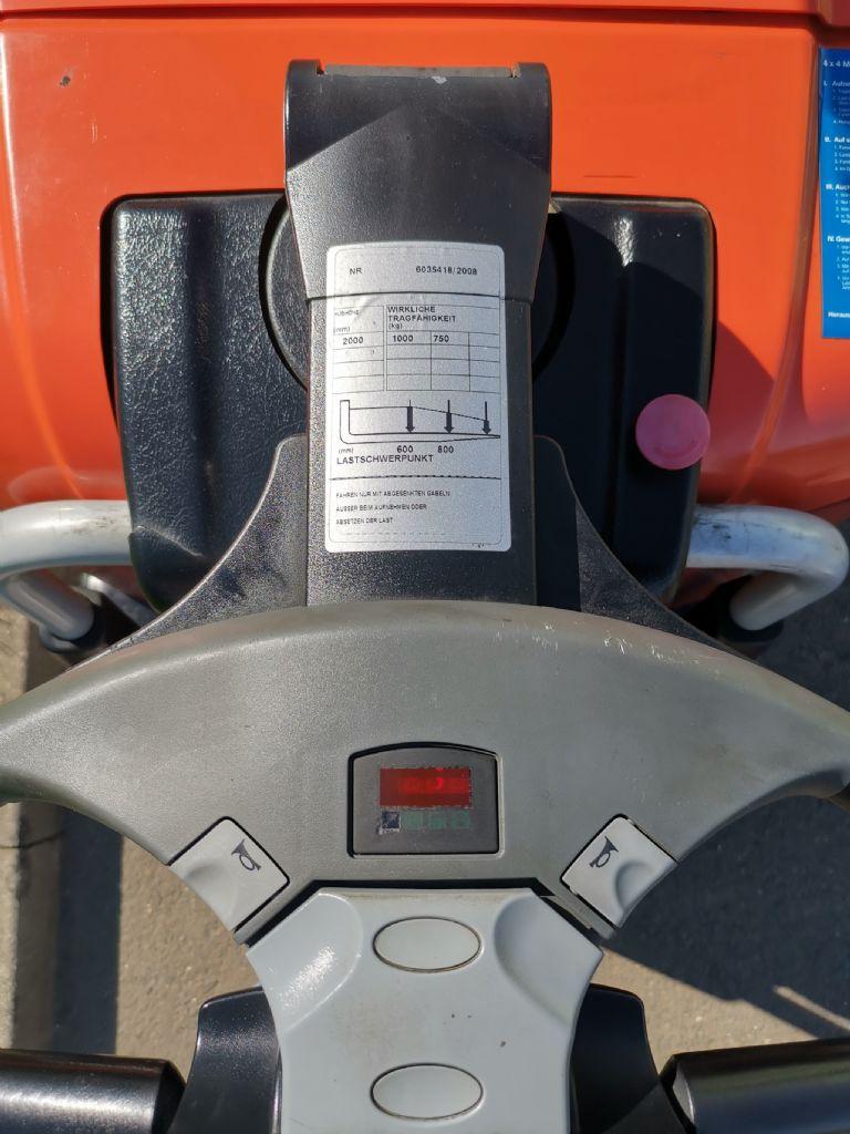 BT-SPE200D-Hochhubwagen www.kirchner-gabelstapler.de