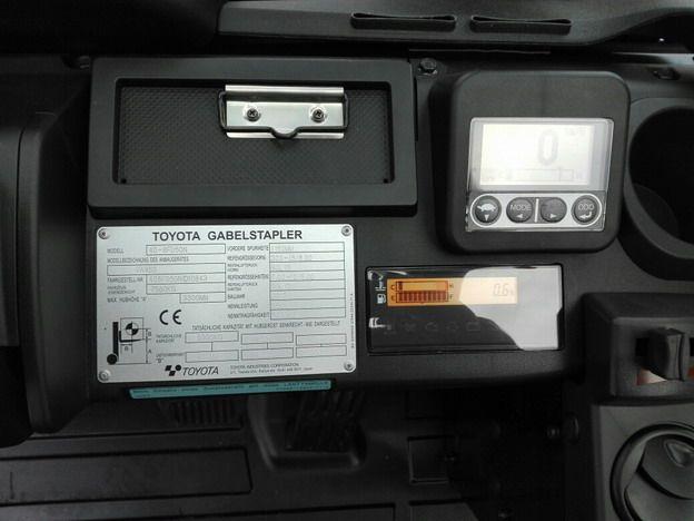 Toyota-8FD50N-Dieselstapler www.kirchner-gabelstapler.de