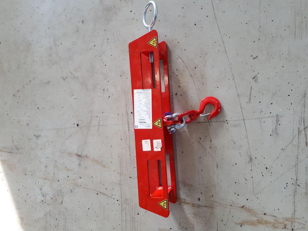*Sonstige-Lasthaken 2,5t-Lasthalter www.kirchner-gabelstapler.de