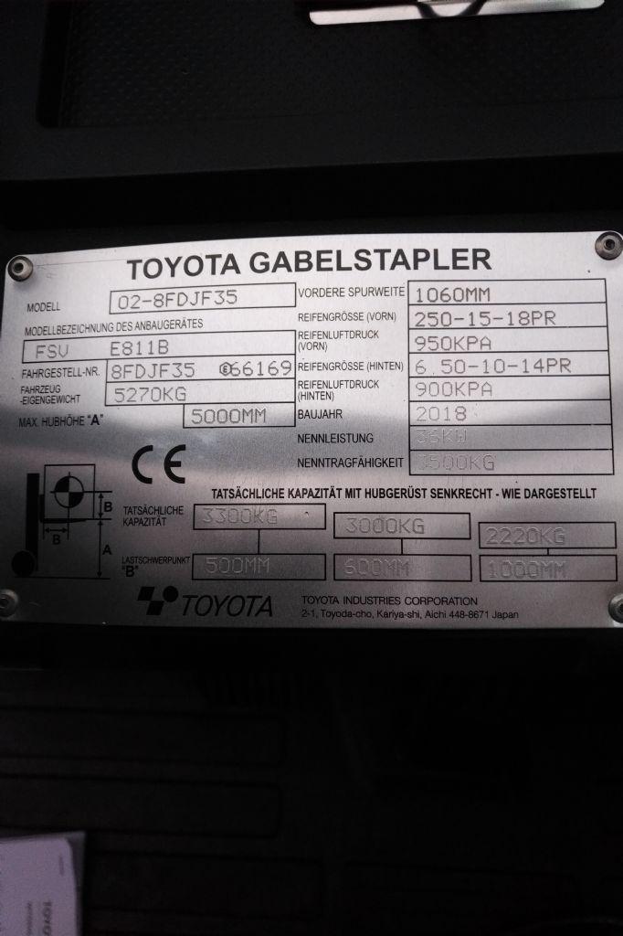 Toyota-02-8FDJF35-Dieselstapler www.kirchner-gabelstapler.de
