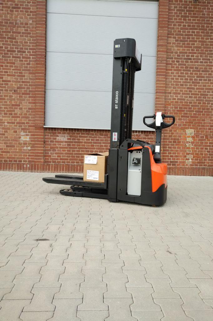 BT-SWE160L (Lithium ION)-Hochhubwagen www.kirchner-gabelstapler.de