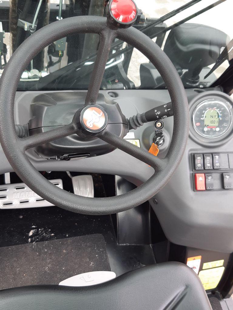 Manitou-MSI 35 D K ST5 S1-Dieselstapler www.kirchner-gabelstapler.de