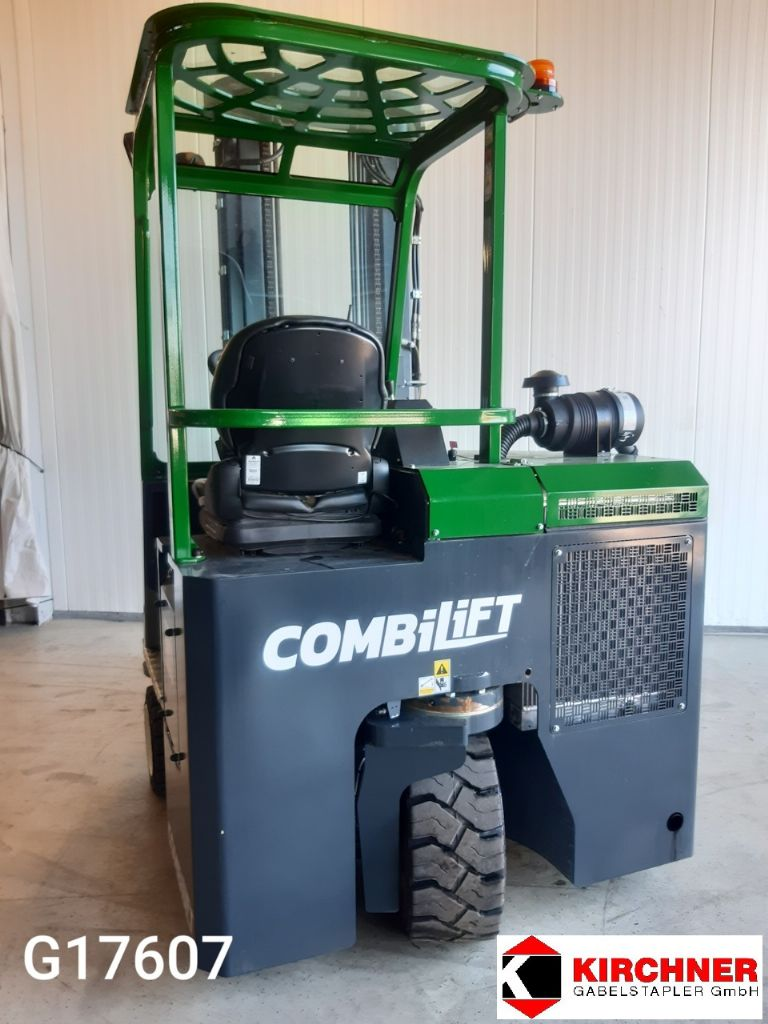Combilift-CB3000-Vierwege Seitenstapler www.kirchner-gabelstapler.de