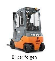 Toyota-8FBM20T-Elektro 4 Rad-Stapler www.kirchner-gabelstapler.de