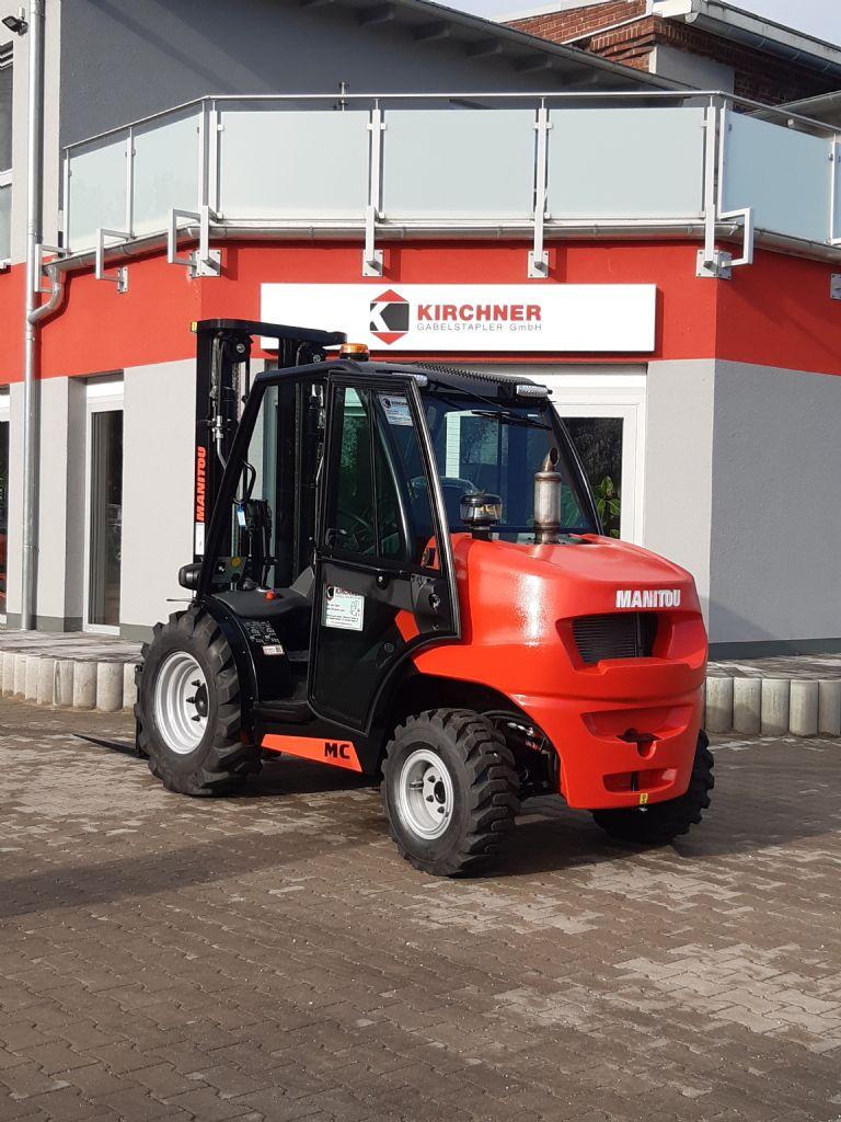 Manitou-MC 30-4 D K ST5 S1-Dieselstapler www.kirchner-gabelstapler.de