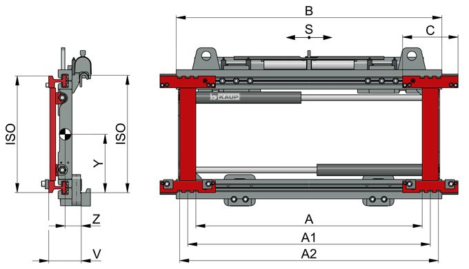 Kaup-3,5T466B-Zinkenverstellgerät-www.kloz-stapler.de