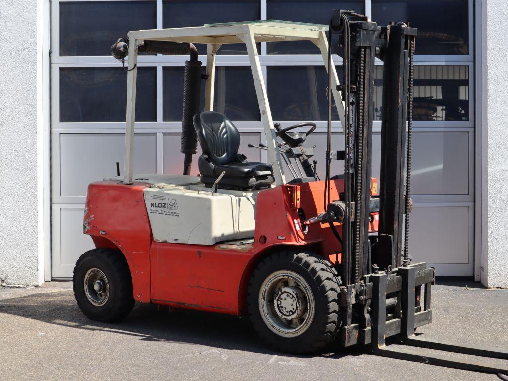 Irioncar-DFG2533R-Dieselstapler-www.kloz-stapler.de