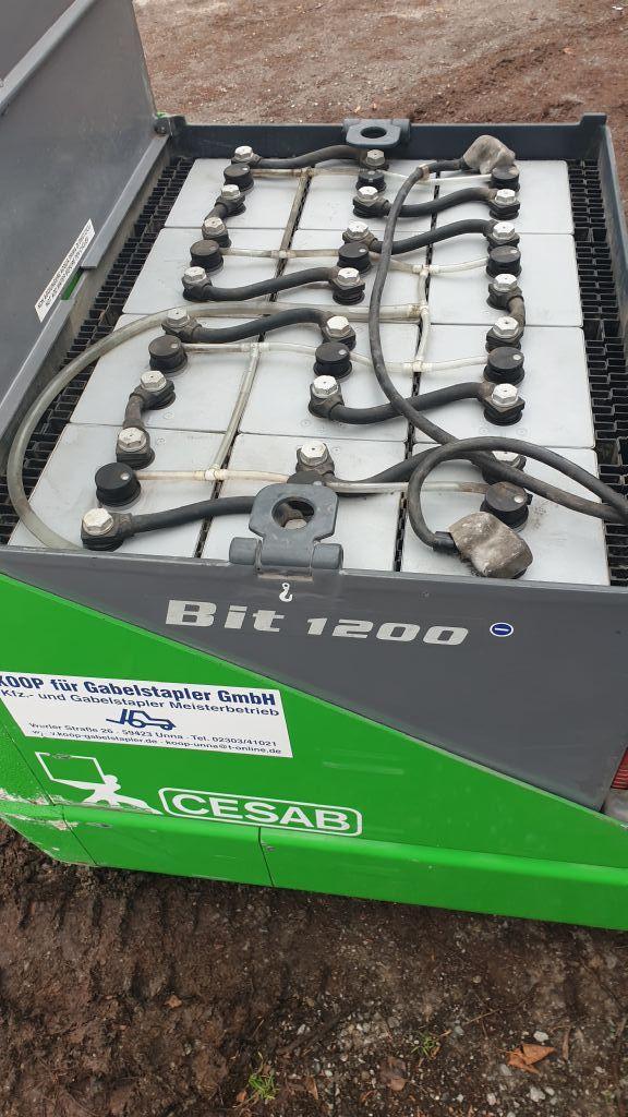 Cesab-BIT 1200-Elektro 3 Rad-Stapler-www.koop-gabelstapler.de