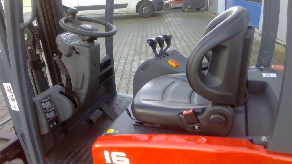 Heli EFG216KN Elektro 3 Rad-Stapler www.kornetzki-gabelstapler.de