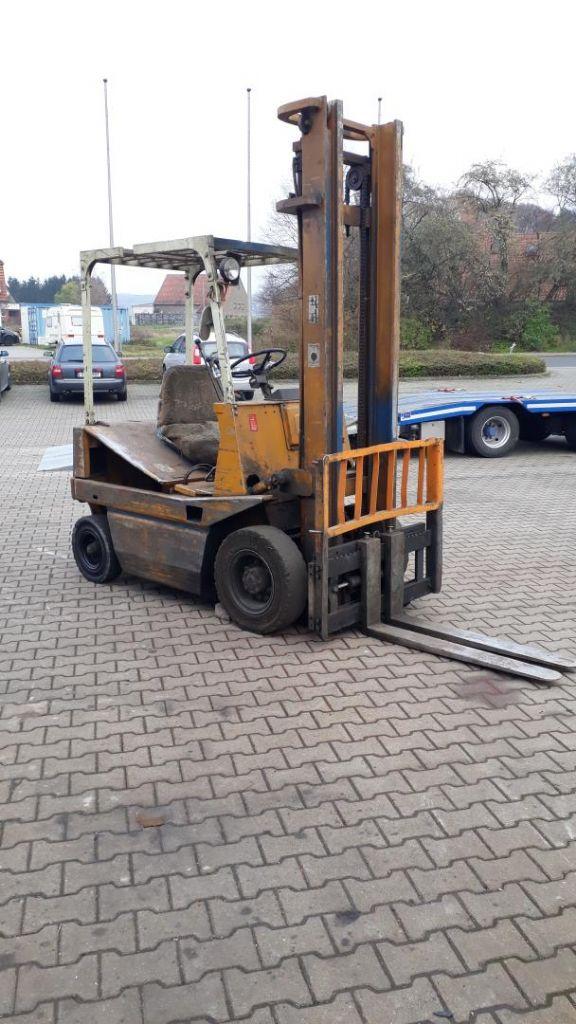TCM FVB20H4 Elektro-Stapler www.kornetzki-gabelstapler.de
