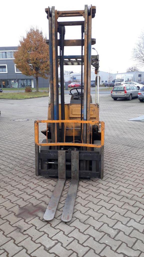 TCM FVB20H4 Teileträger Elektro-Stapler www.kornetzki-gabelstapler.de