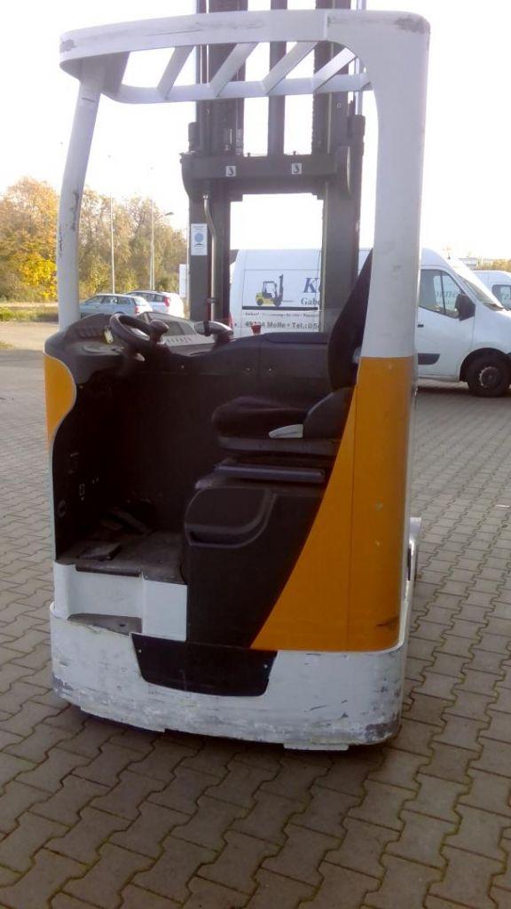 Still FM-X25 Schubmaststapler www.kornetzki-gabelstapler.de