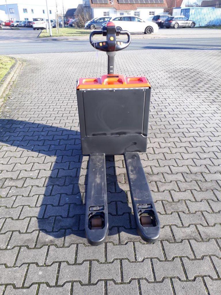 Heli CBD20-180 Niederhubwagen www.kornetzki-gabelstapler.de