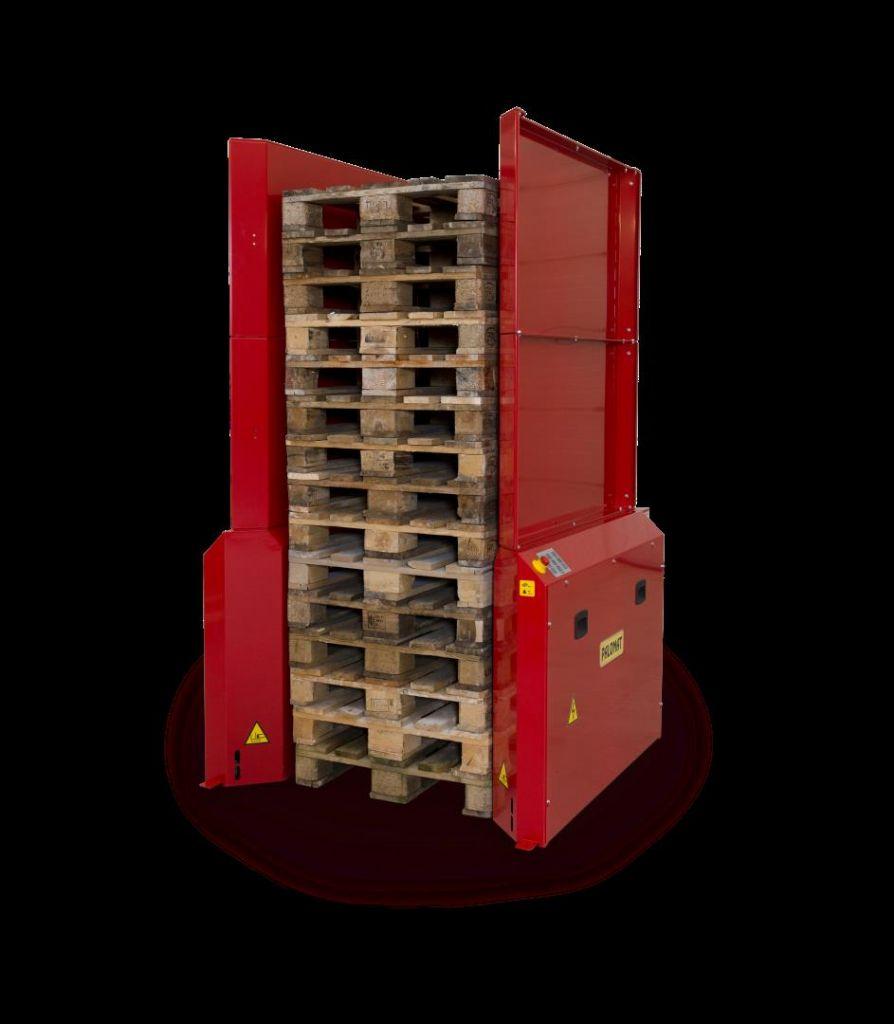 *Sonstige Palomat Greenline  Typ 152001-11-3002 Sonstige www.kornetzki-gabelstapler.de