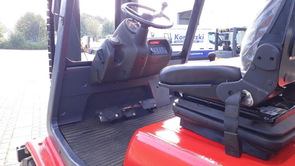 Linde H45D Dieselstapler www.kornetzki-gabelstapler.de