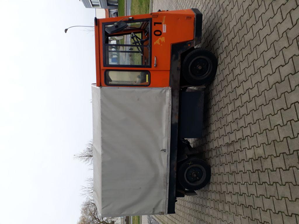 Still R08-20 Elektro Plattformwagen www.kornetzki-gabelstapler.de