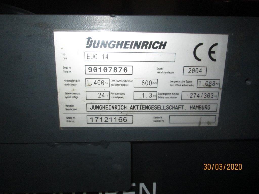 Jungheinrich-EJC 14-Deichselstapler-www.krause-salem.de