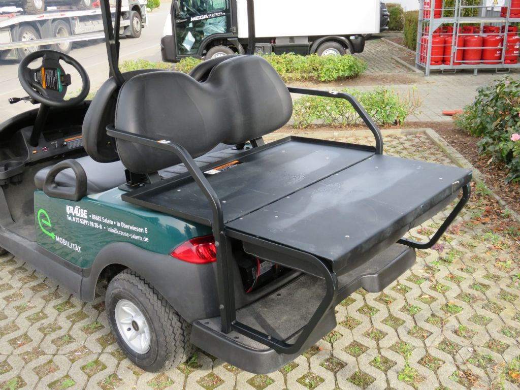 Clubcar-Precedent Village-Golf Cart-www.krause-salem.de