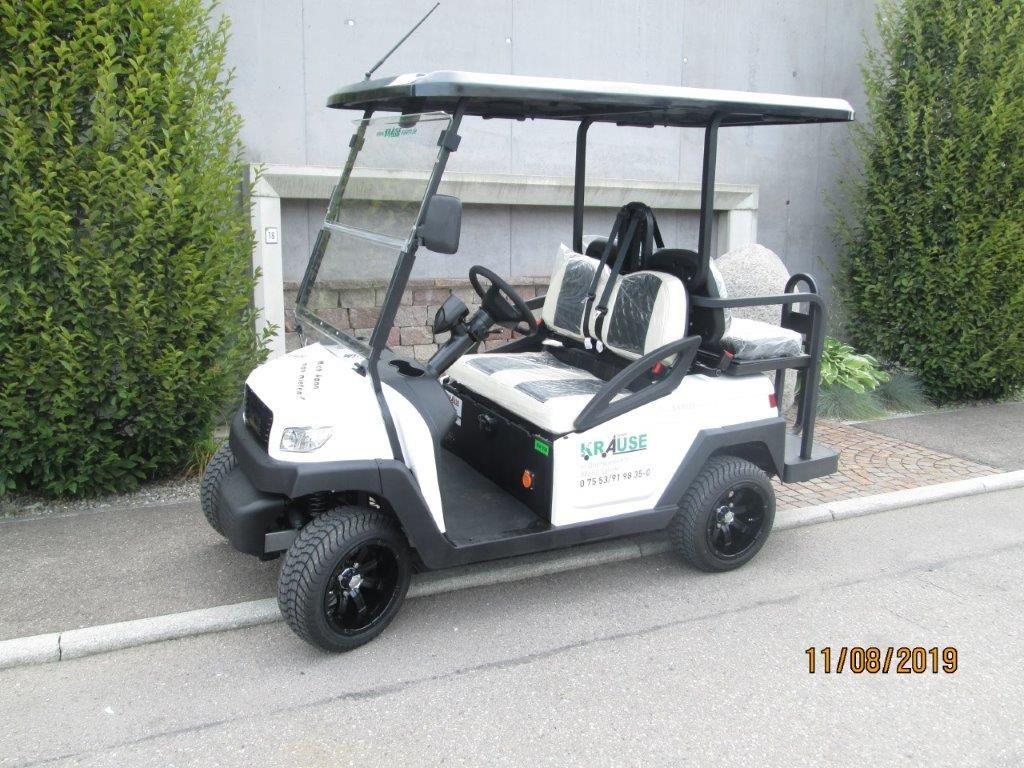 *Sonstige-WSM MX 1300 +2 DC-Golf Cart-www.krause-salem.de