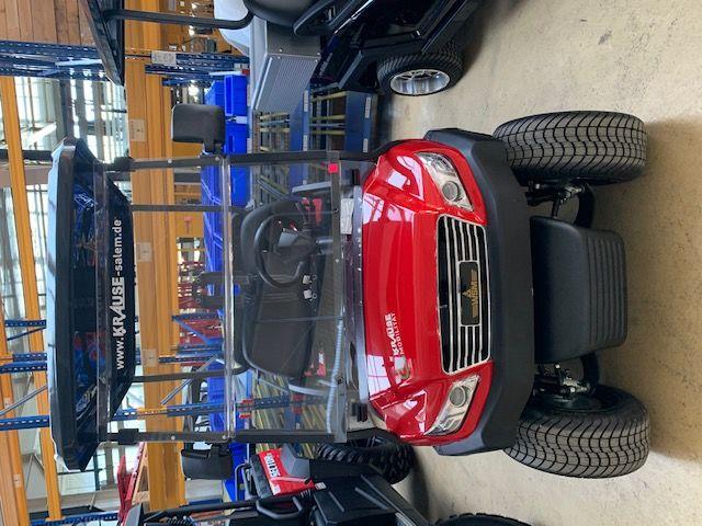 *Sonstige-WSM MX 1300 AC + 2-Golf Cart-www.krause-salem.de