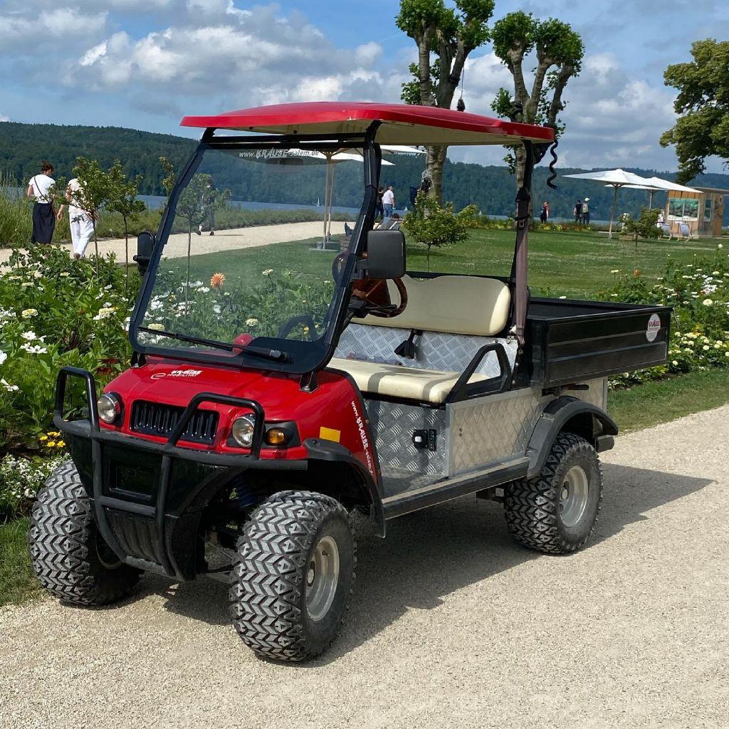 *Sonstige-MTU 16-Golf Cart-www.krause-salem.de